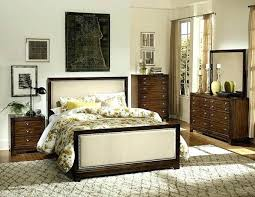 Wooden And Upholstered Headboards Amazing Bed Frame With Upholstered