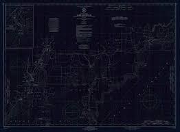 Military Pay Chart 1972 Amazon Com Blueprint Style 18 X 24 Reprint Of 1972 Nautical