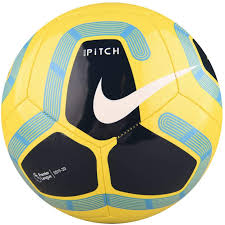 Nike Pitch Premier League Football 2019-2020, Gelb/Blau, Größe 5:  Amazon.de: Sport & Freizeit