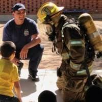 Jose (Alfred) Ahumada - Firefighter/EMT - Mountain Vista Fire ...