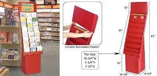 Cardboard Display Stands Australia Greeting Card Stands Wholesale Australia Cardboard Display For 68