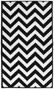 amazoncom garland rug chevron area rug  by feet large