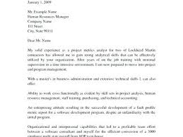 Business Management Cover Letter Business Management Cover Letter