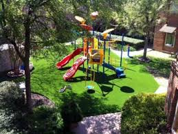 Artificial Grass Photos: Fake Turf Campo Bonito, Arizona Playground Turf,  Commercial Landscape