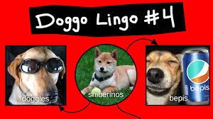 Doggo Chart Part 4