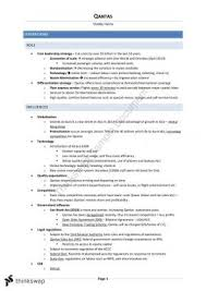 Case Study Template for Business Studies  Operations   doniw Scribd This case study covers all of the   compulsory topics and helps students  develop effective learning