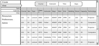 Schedule Conflict 2 3 3 Schedule Conflict Resolution