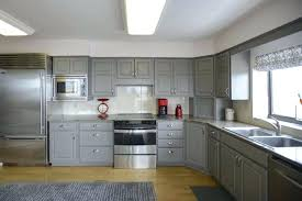 full size of to paint kitchen cabinets without sanding painting with sprayer painted oak how w