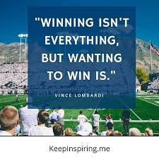 40 Vince Lombardi Quotes To Use In The Game Of Life Fascinating Lombardi Quotes