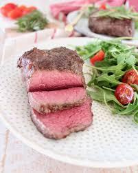 Sous Vide Steak Chart Sous Vide Steak Rosemary Garlic Sirloin Recipe