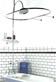 tub faucet kit mesmerizing parts shower riser pipe