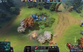 why dota 2 s 7 00 update is such a big deal pc gamer