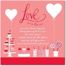 Valentines Invitations Valentine Party Invitations Sansalvaje Valentine Party Invites