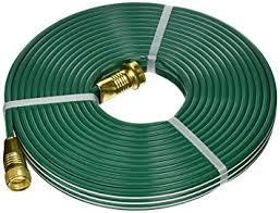 flexon garden hose. Flexon 25-Foot Three Tube Sprinkler Hose FS25 Garden E