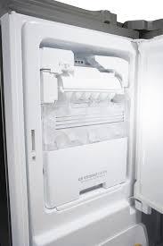lg refrigerator with ice maker. lg lfx28968st - ice system lg refrigerator with maker
