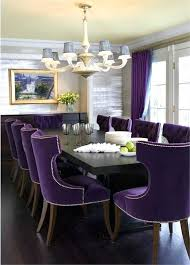 purple dining room chairs purple dining room chairs and rustic table centerpieces purple upholstered dining room