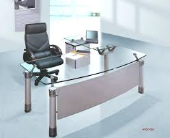 compact office. Marvellous Modern Home Office Glass Desk Industrial Compact Furniture Ideas