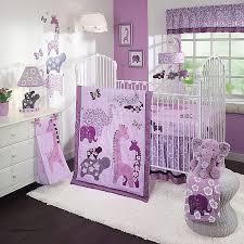 baby girl owl crib bedding inspirational baby nursery decor animal lover design custom purple baby