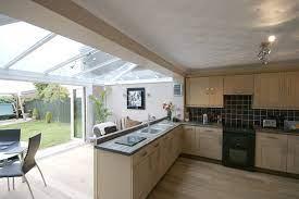 Kitchen Conservatory Extension Conservatories Essex