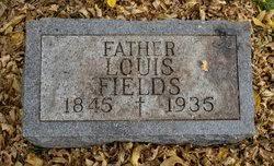 Louis Fields Sr. (1845-1935) - Find A Grave Memorial