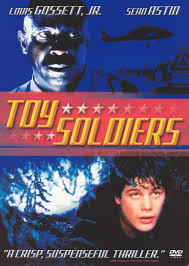Toy Soldiers [P&S] [DVD] [1991] - Best Buy