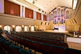 Emilies Dream Spivey Hall Clayton State University