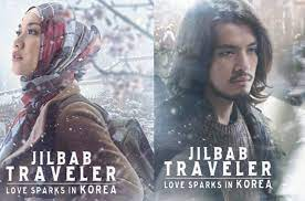 til total di film jilbab traveler