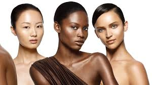 is the makeup industry finally embracing diversity