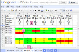 Excel Grade Calculator Template Sbg Keeping Track Of It All Action Reaction