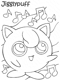 Small Picture Pokemon Cards Coloring Pages Printable Kids Colouring Pages