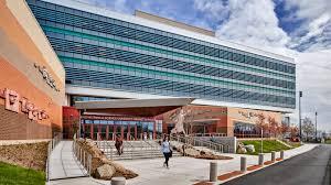 Benson Building Designs Data Driven Building Design Successful Project Outcomes