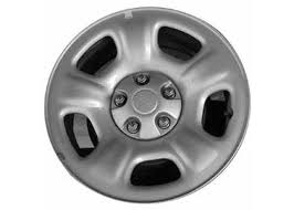 Jeep Liberty Bolt Pattern