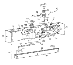 patent us8109038 door operator google patents patent drawing