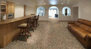 basement flooring paint ideas. Modren Flooring Basement Paint Ideas Best Floor Colors With Cream Leather  Upholstery Sofa Wooden Chairs Glass   For Basement Flooring Paint Ideas