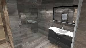 A Wet Room Offers Versatile Bathroom Design  Angieu0027s ListWet Room Bathroom Design