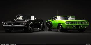 Muscle Car Backgrounds for Desktop on ...