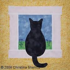 Free+Cat+Quilt+Block+Patterns | our store home free sewing ... & Free+Cat+Quilt+Block+Patterns | our store home free sewing patterns Adamdwight.com