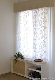 valance over vertical blinds page 4