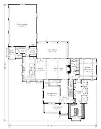 chadwick southern living house plans Production Home Plans front elevation main level floor plan reproduction home plans