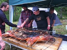 Meat, fish and fire: Copper Hog heads to Burning Beast - Grow Northwest