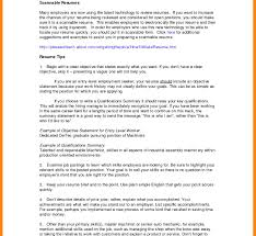 Resume Profile Examples New Marveloussume Qualifications For