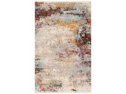 safavieh vtp419c 28 vintage persian power loomed runner rug grey multicolor 2 ft 2 in x 8 ft