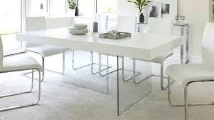 glass kitchen table terrific glass kitchen table at modern white oak dining legs seats 6 8 glass kitchen table