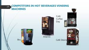 Vending Machine Competitors Enchanting CONSUMER BEHAVIOR TOWARDS COFFEE VENDING MACHINES