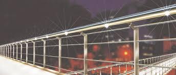 Led Handrail Lights Lumi Bright