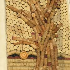 wine cork art this is just awesome we need one at the diy wall ideas