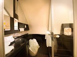Etihad Airways New Luxury Planes Business Insider - Luxury apartments bathrooms