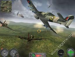 bat wings battle of britain picture2