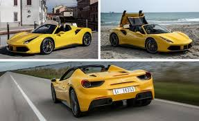 2018 ferrari 488 spider. brilliant 488 view photos to 2018 ferrari 488 spider