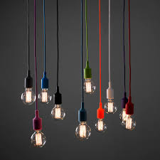diy cable lighting. Modern Ceiling Rose Fabric Cable Pendant Lamp Holder Light Fitting Vintage Bulb In Home, Furniture \u0026 DIY, Lighting, Lights Chandeliers Diy Lighting A